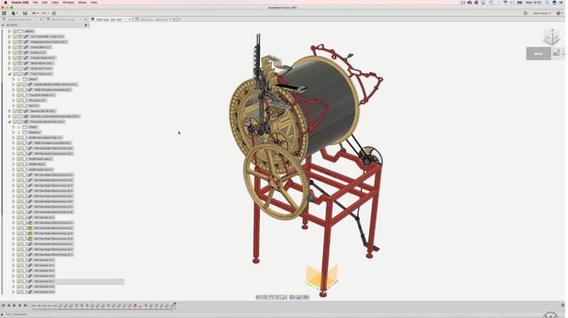 software-impresora-3d-fusion-360