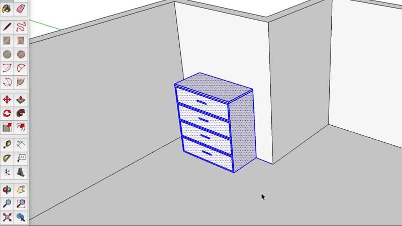 software-impresora-3d-sketchup