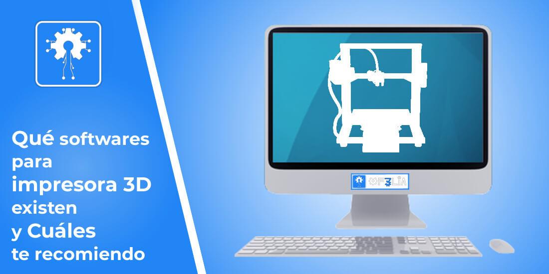 software-impresora-3d