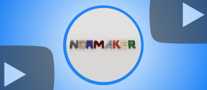canal-youtube-normaker