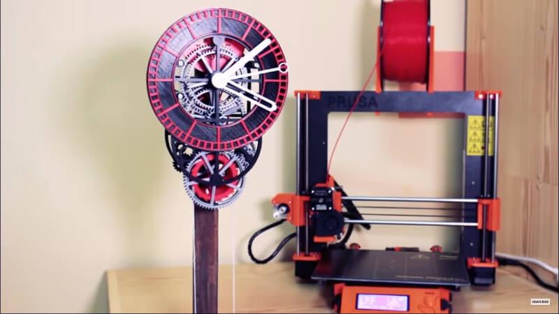 reloj-impreso-en-3D