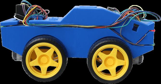 coche-arduino-bluetooth