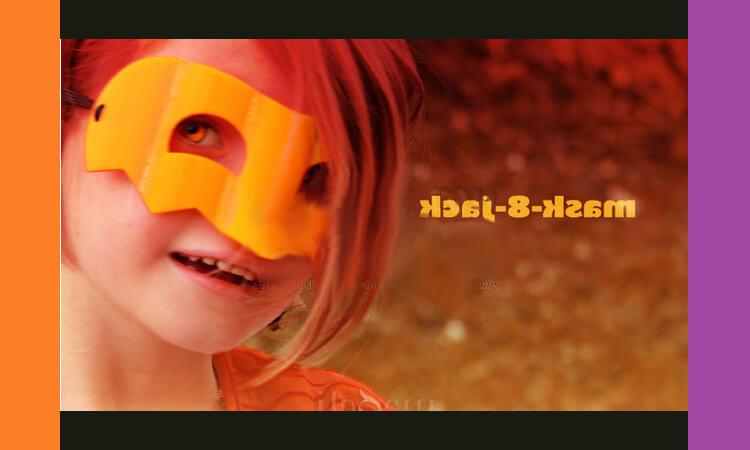 mascara-ninos-halloween