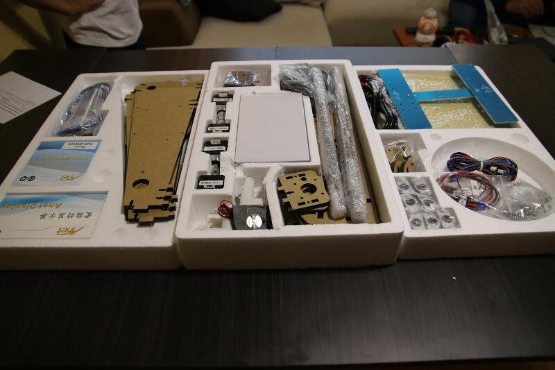 componentes-anet-a8