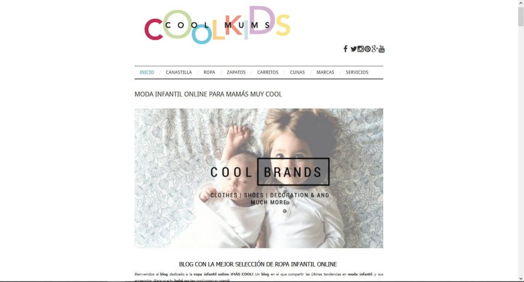 CoolMumsCoolKids