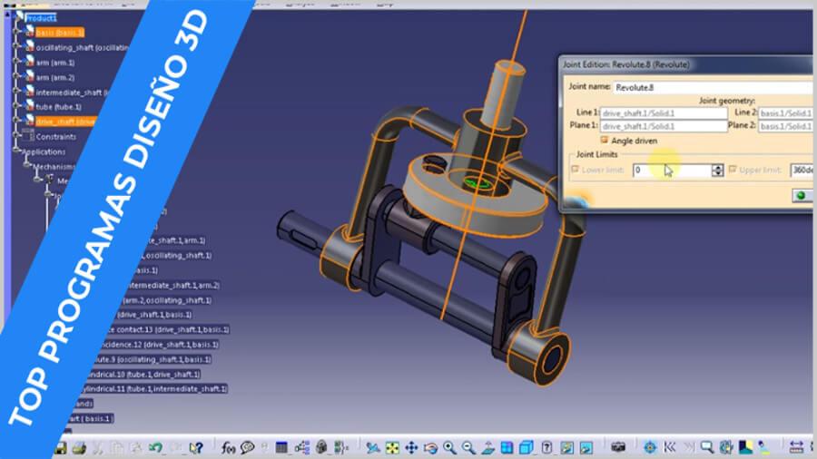 catia-mejor-programa-diseño-3d