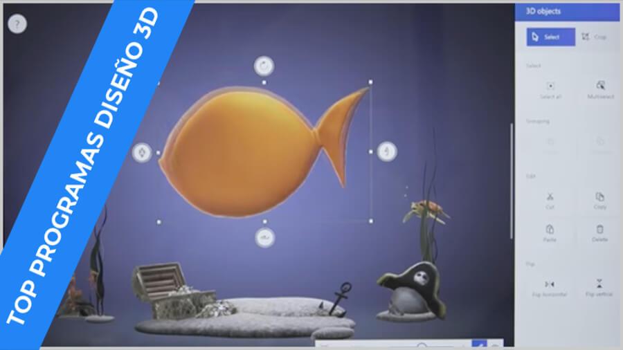 paint-3d-mejor-programa-diseño-3d