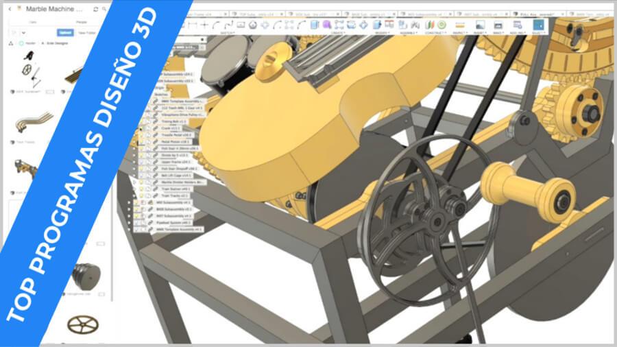 fusion360-mejor-programa-diseño-3d