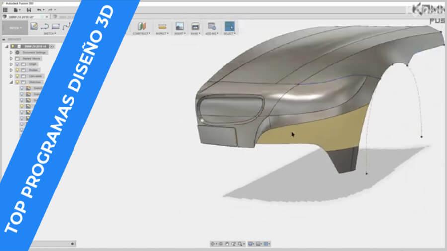 inventor-mejor-programa-diseño-3d