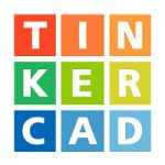 Logo TinkerCAD