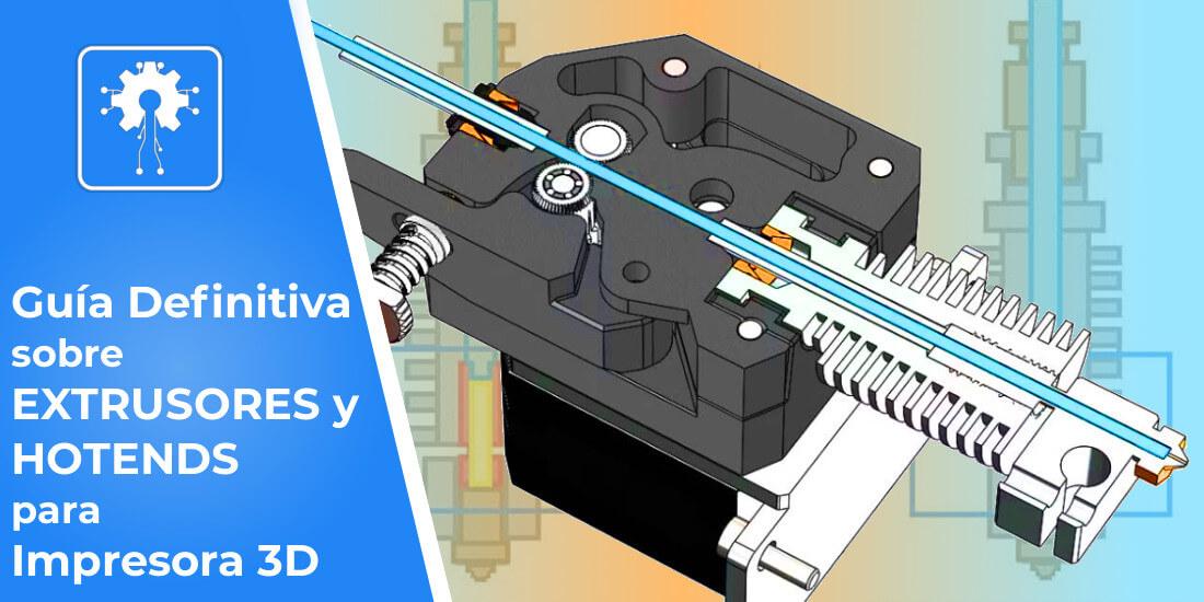 extrusores-y-hotends-impresora-3d