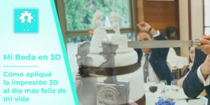Mi boda en 3D