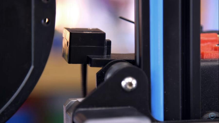 Sensor de filamento CR10