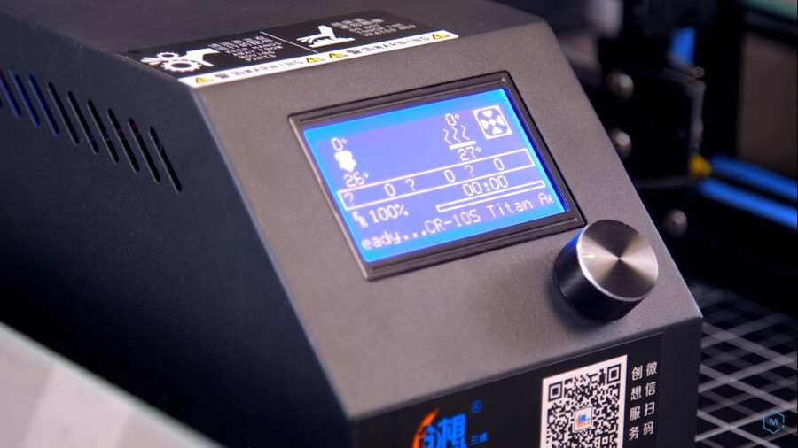Montaje impresora 3D CR10