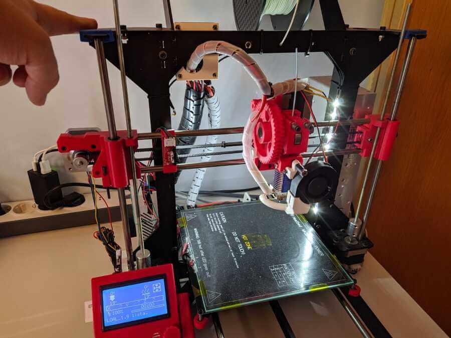 impresora-3d-estructura