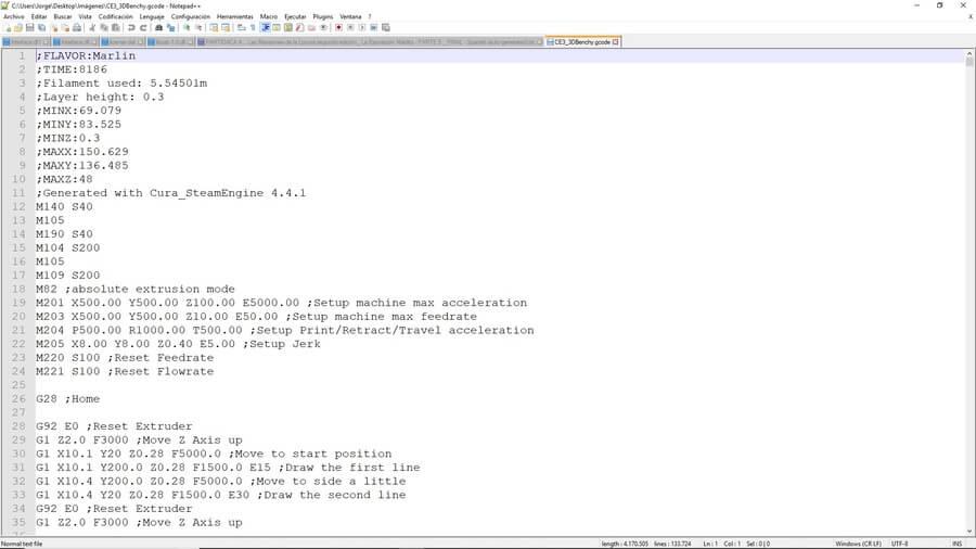 impresora-3d-gcode