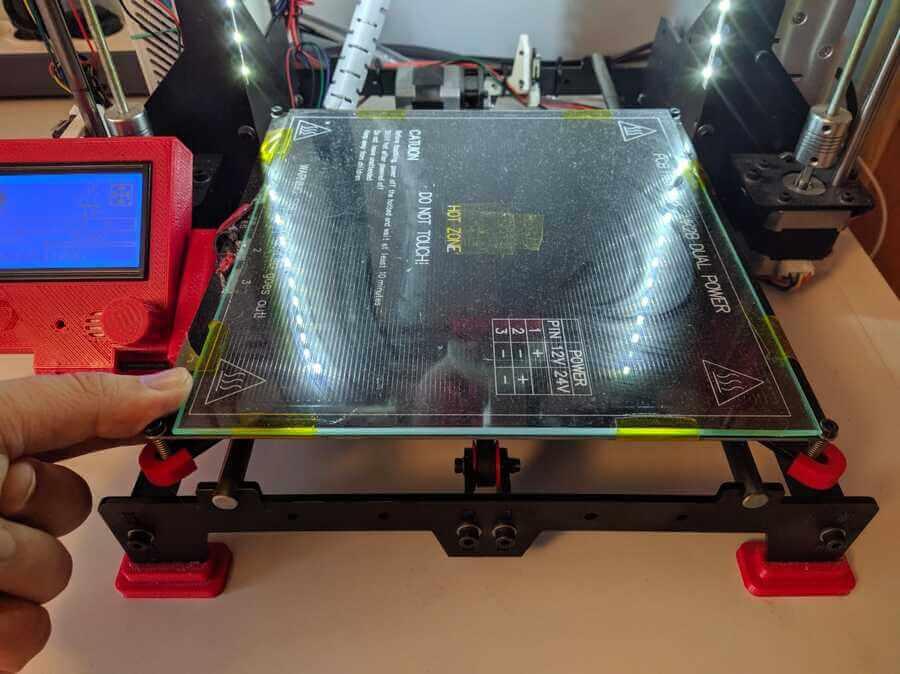 impresora-3d-base
