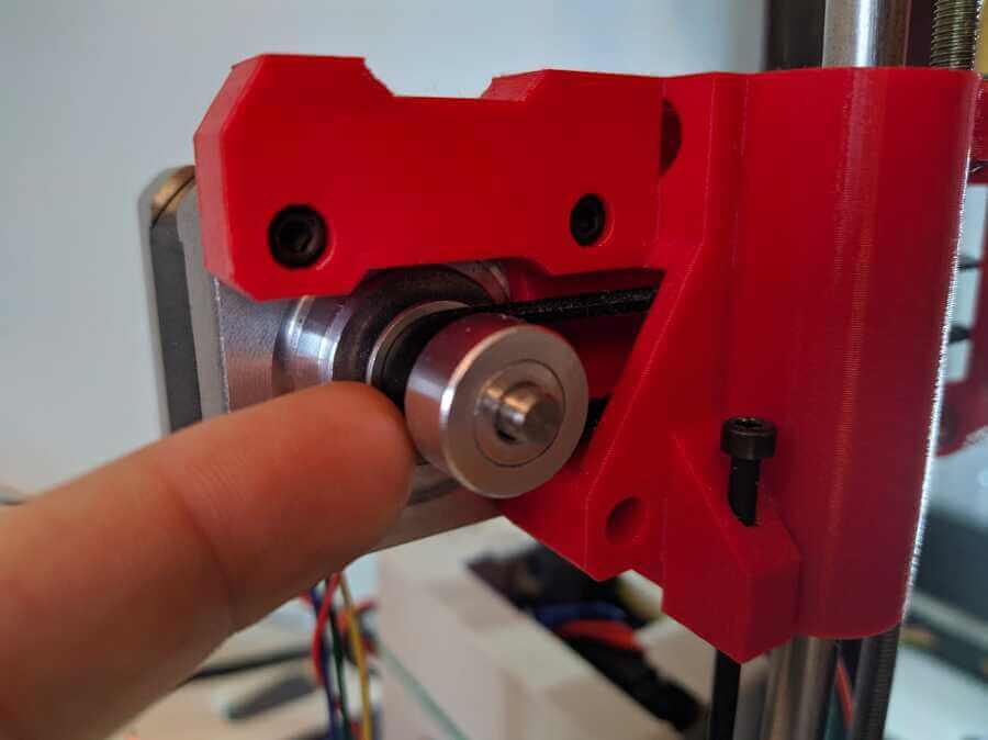 impresora-3d-correa-polea-gt2