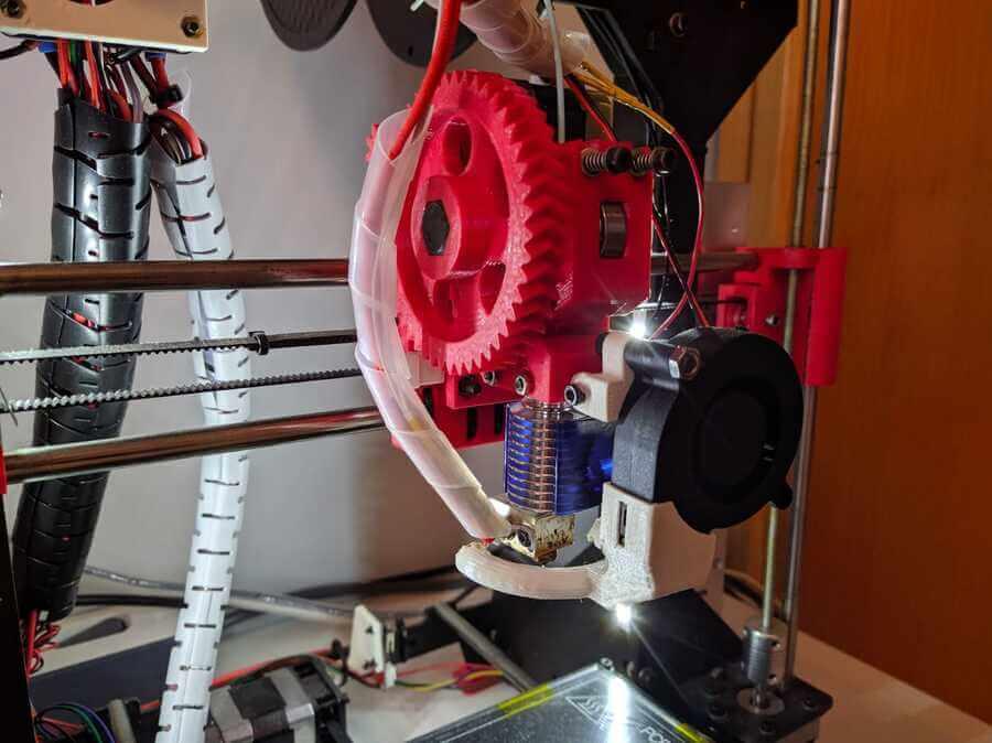 impresora-3d-extrusor