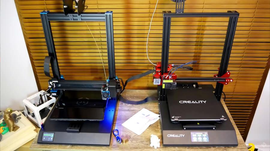 artillery-x1-vs-creality-cr10s-pro