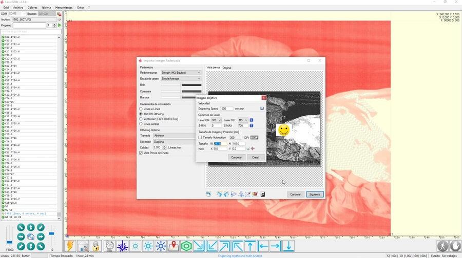software-pruebas-ortur-laser-master-2-III